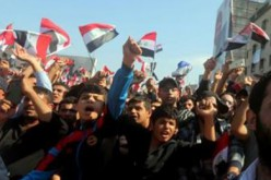 Iraq: protest against widespread corruption