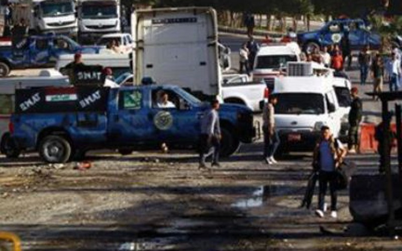 Iraq: Bomb attack hits south of Baghdad, 30 dead
