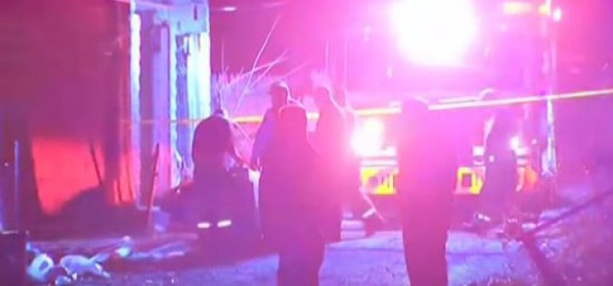 Pennsylvania: Shooting at a party killed 5 people