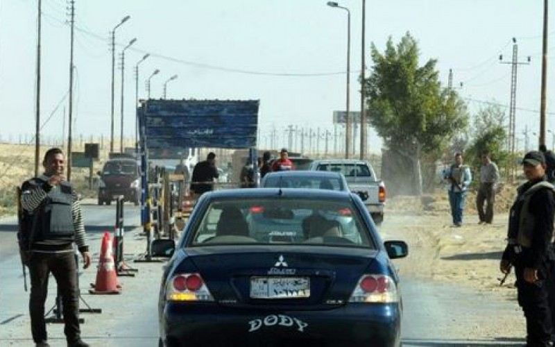 Egypt: 13 policemen killed in an attack claimed by the ISIS