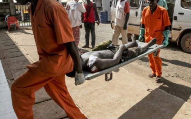 Libya clashes kill 28 civilians; injure 38 since January 2016 (UN)