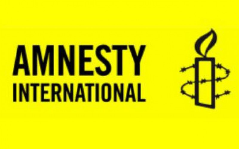 Death penalty: the number of executions in the world at the highest level since 1989 (Amnesty International)