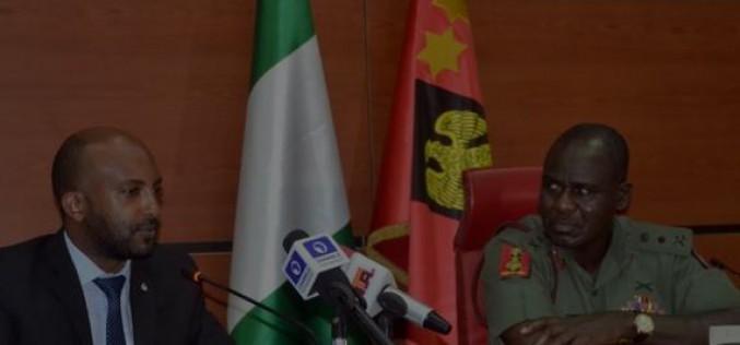 Nigeria: Amnesty accuses the army of massacring Shiites