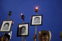 Mexico: the tireless struggle of families for the truth of the history of 43 missing students