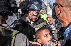 Israeli Police Are Abusing Detained Palestinian Children (HRW)