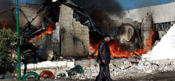 Yemen: Saudi Arabia violates truce agreement