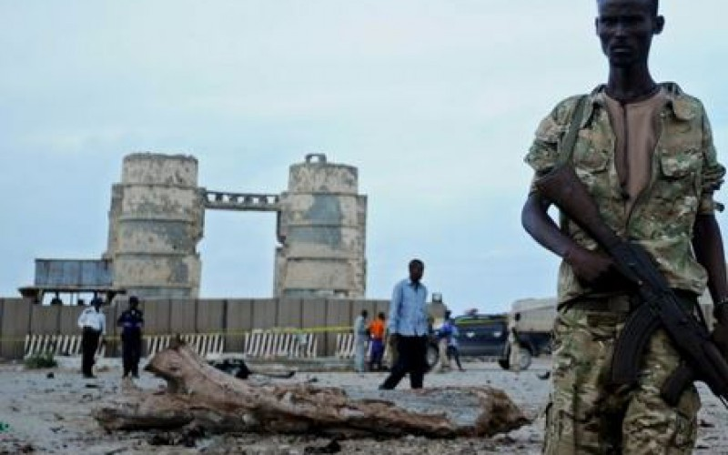 Somalia: At least five people killed in an attack the Shebab