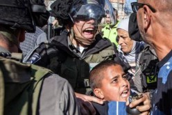 2,000 Palestinian minors arrested since last October