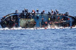 Migrant death toll in Mediterranean over past week 'rises to 880