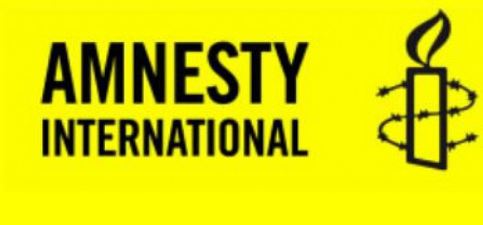 Egypt: Amnesty accuses the government of abductions and torture