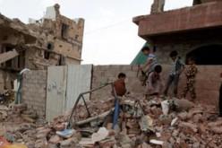 Yemen: Saudi airstrikes leave 21 civilians dead
