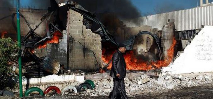 Yemen : the War costs $14bn in damage and economic losses