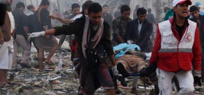 Yemen: Saudi airstrikes kill 16 in southwest