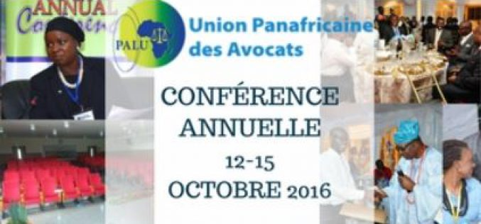 Kenya: Participation of HRA in the annual conference of PALU