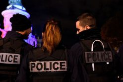 France: angry Police; fifth night of mobilization in Paris