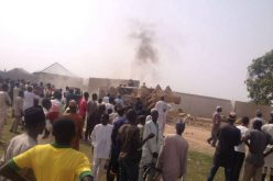 Nigeria: Authorities have begun demolishing properties of the Shia minority