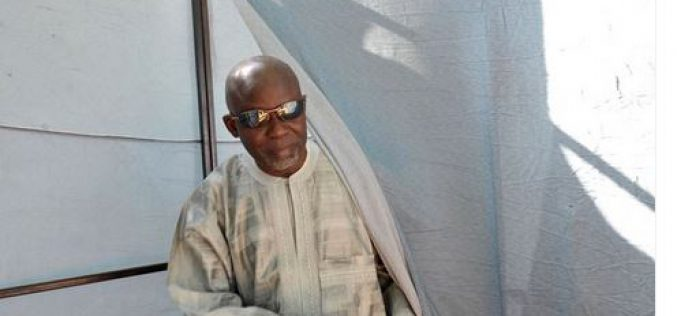 Gambia: the Leader of the Opposition was released