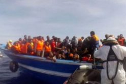 Humanitarian organizations saved on Wednesday more than 700 migrants in perdition in the Mediterranean