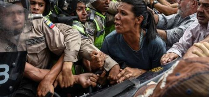 Venezuela: 155 civilians imprisoned by military courts, denounced an NGO