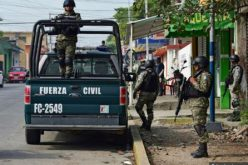 Mexico: 11 people, including members of a family, killed by bullets