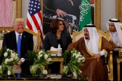 Donald Trump's blank check to Saudi Arabia threatens peace in the Middle East