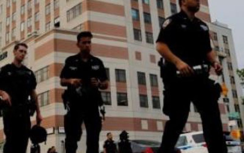 New York: One dead and six wounded in a shootout against a hospital