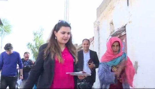 Tunisia: parity for women in the municipal!