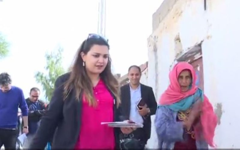 Tunisia: parity for women in the municipal!