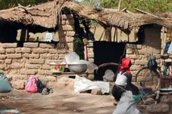 Burkina Faso: Violence and insecurity have uprooted more than 100,000 people
