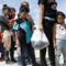 USA: More than 900 migrant children separated from their parents for one year, according to ACLU