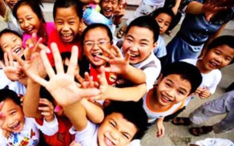 """UNESCO: """"If urgent measures are not taken, 12 million young children will never go to school!"""""""