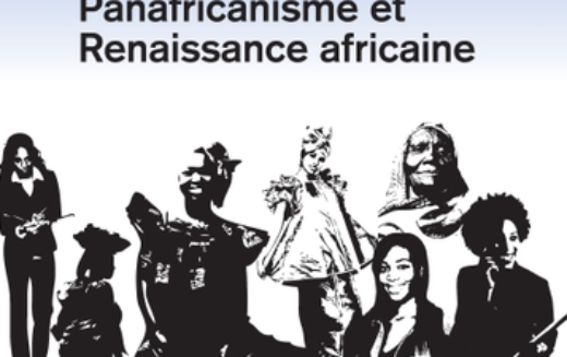 """""""African women, Pan-Africanism and African Renaissance"""", a work highlighting the struggle of African women to liberate the continent from the colonial yoke and to affirm the values of Pan-Africanism"""
