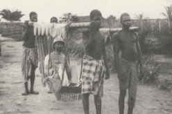 Impact of Colonialism on the African people