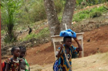 Ivory Coast: Nearly 800,000 children work on the plantations