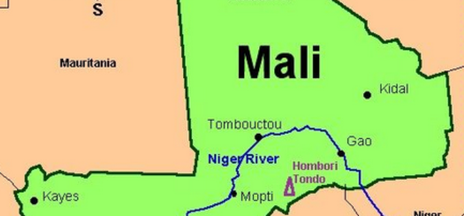 Human rights defenders deeply concerned about arrests of transition leaders in Mali