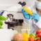 420,000 people worldwide die each year after eating contaminated food