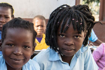 The fate of the African child continues to raise legitimate concerns