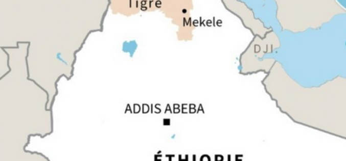 Ethiopia: famine worsens in Tigray and access to humanitarian aid in question