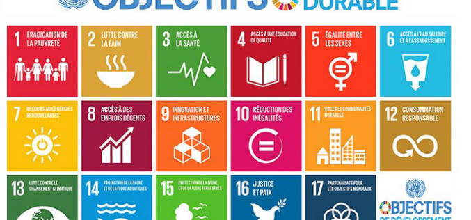 High Level Political Forum on Sustainable Development, July 6 to 15