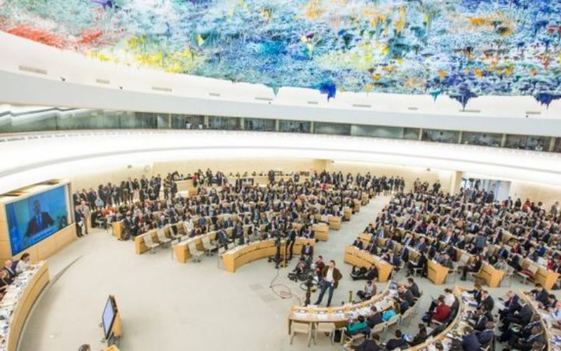 The Human Rights Council: Missions and Challenges