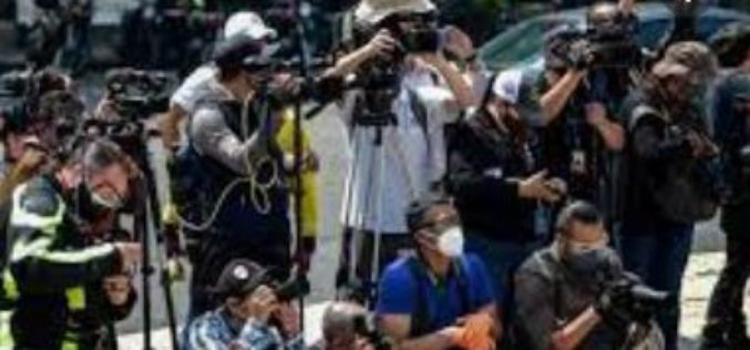Journalists and Protection of Human Rights