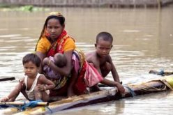One billion children exposed to the impacts of climate change