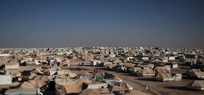 33.3 Million People Displaced Due to Conflicts Last Year