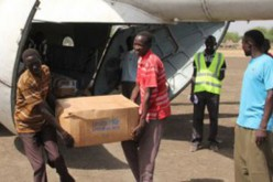 The Need for Aid Delivery to South Sudan