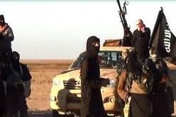 Terrified Iraqi Families Seek Safety