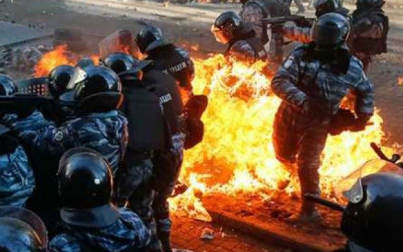 Ukraine: Ongoing Human Rights Violations