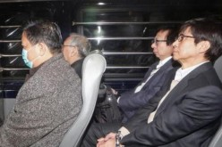 Hong Kong tycoon sentenced in corruption case