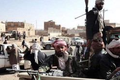 Two French al-Qaeda suspects detained in Yemen