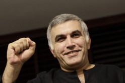 Rights groups urge pressure on Bahrain to acquit activist