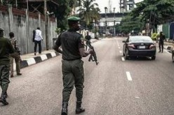 Suspected Boko Haram militants attack major Nigeria northern city